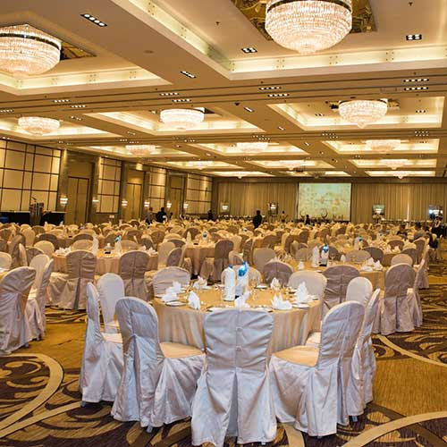 Caterers in Kolkata banquets